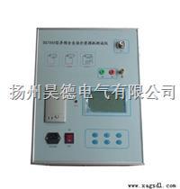 DX7000异频全自动介质损耗测试仪