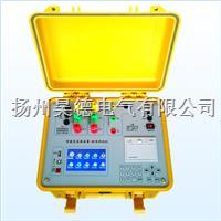 FST-RC302变压器容量及特性测试仪