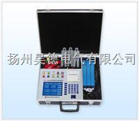 FST-JC206三相多功能现场校验仪