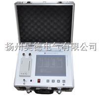 HS400B氧化锌避雷器阻性电流测试仪