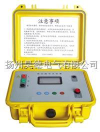 HS9200高压数字兆欧表