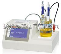 HB9636 变压器油微水测试仪