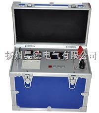 HLDZ-5100回路电阻测试仪