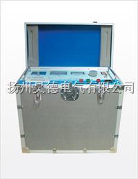 JD2618E 介质损耗测试仪