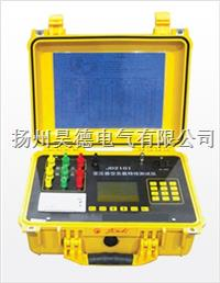 JD2101 变压器空负载线路参数测试仪
