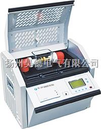 TD-226绝缘油介电强度测定仪