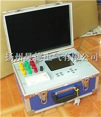 MBS-I变压器损耗参数测试仪