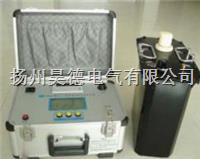 HJVLF超低频高压发生器