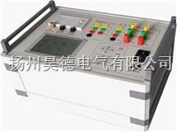 HJBR-II变压器容量及空负载测试仪