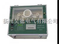 XJYY-I全自动绝缘油介电强度测试仪
