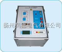 GWS抗干扰异频介损测试仪
