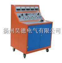 TTD-II开关柜通电试验台