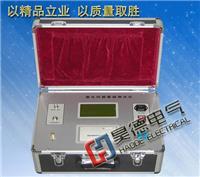 YBL-III氧化鋅避雷器測試儀