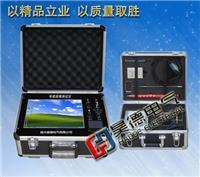 HD2010電纜故障測試儀