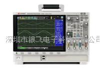 安捷伦PA2203A示波器