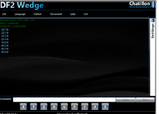 Chatillon DF2 Wedge软件 Chatillon DF2