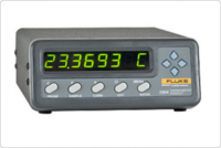 Fluke1502A/1504 单通道便携式测温仪 1502A/1504