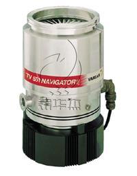 Varian Turbo-V551瓦里安涡轮分子泵维修-意大利瓦里安二手分子泵