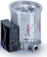 莱宝TURBOVAC450iX分子泵保养 –二手Leybold高真空分子泵机组-
