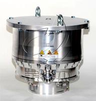 Oerlikon莱宝MAGW3200C磁悬浮分子泵保养-Leybold莱宝高真空分子泵机组-