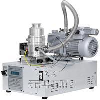 Agilen安捷伦TPS-bench TwisTorr 84FS分子泵机组维修-Varia前级真空泵维修厂家-