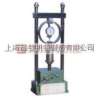 电动无侧限压力试验仪_保修三年无侧限压力试验仪_上海石灰土压力试验机 YYW-2