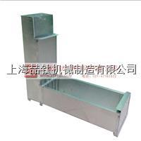 自密实混凝土L型箱|304不锈钢自密实混凝土L型箱特价销售 L型