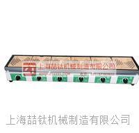 DLL-6六联电炉专业制造_万能电炉现货 DLL-6