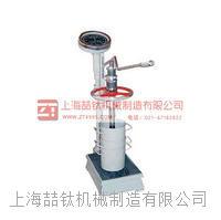 专业生产HG-80A砼贯入阻力仪型号 HG-80