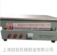 电热板的产品使用说明,质量首选新型BGG-3.6电热板