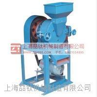 EGSF-300圆盘粉碎机参数是多少,直径300圆盘粉碎机使用说明