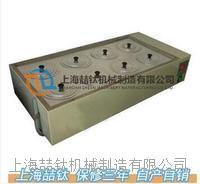 双列八孔恒温水浴锅HHS-2-8生产厂家,HHS-2-8八孔水浴锅