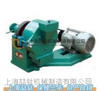 直径150圆盘粉碎机技术规格/SYD-150圆盘粉碎机上海专业制造商制造