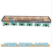 DLL-6六联电炉促销价格实惠