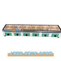 DLL-6六联电炉无明火