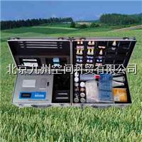 全项目土壤肥料速测仪