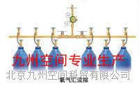 半自动氧气汇流排/氧气汇流排/自动汇流排 JZ-HB7