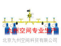 全自动氮气汇流排/自动氮气汇流排 JZ-HB10