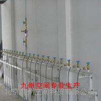氨气汇流排/自动氨气汇流排  JZ-JS3