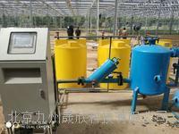 智能温室大棚智能物联网水肥一体机 JZ-SFJ