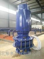 NSQ潜水抽砂泵厂家,抽砂泵选型