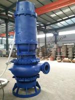 耐磨吸砂泵生产厂家