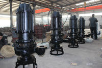 耐磨吸砂泵供应商