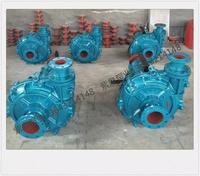 大型吸砂泵厂家
