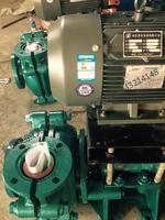 8寸吸砂泵选型