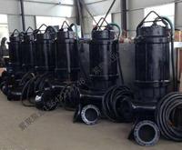 4寸吸砂泵厂家