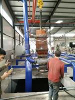 耐磨吸砂泵选型