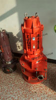 高扬程潜水渣浆泵价钱