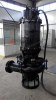 海底潜水渣浆泵选型