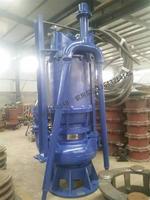 合金潜水渣浆泵批发